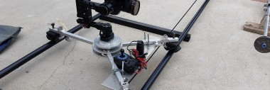 CAMERA DOLLY RENTAL
